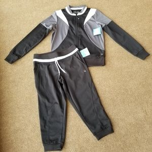 Actra performance wear (Top - M, Bottom - S) NWT
